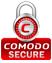 Comodo Secured Connection